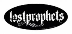 Aufkleber Lost Prophets | 6473