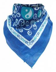 Yin Yang Bandana Kopftuch
