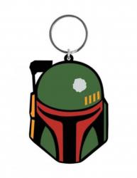 Schlüsselanhänger Star Wars Boba Fett