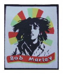 Bob Marley Aufnäher   R006