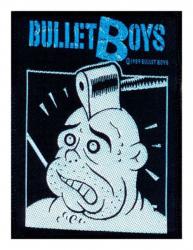 Bullet Boys Aufnäher   R342
