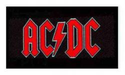 AC/DC Aufnäher | 0001
