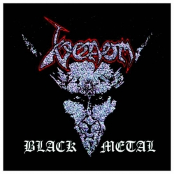 Venom Black Metal Aufnäher | 1308