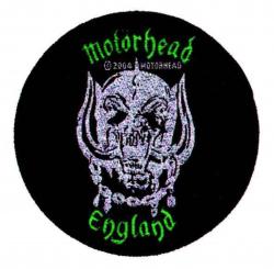 Motörhead Aufnäher | 1810