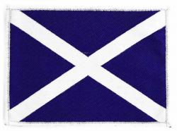 Scotland Aufnäher | 1817