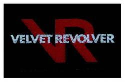 Velvet Revolver Aufnäher | 1932