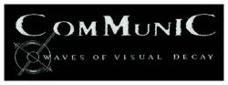 Communic Logo Aufnäher | 2060