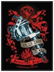 Alchemy UL13 Immortal Style Aufnäher   2329
