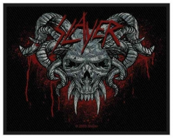 Slayer Demonic Patch | 2416