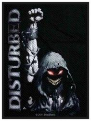 Disturbed Reaper Aufnäher | 2607