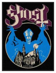 Ghost Opus Eponymous Aufnäher | 2624