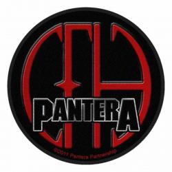 Pantera CFH Aufnäher | 2635