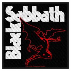Black Sabbath Creature Patch | 2705