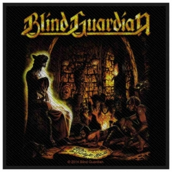 Blind Guardian Tales From The Twilight Aufnäher | 2772