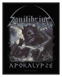 Equilibrium Apokalypse Aufnäher | 2773