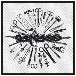 Carcass Tools Aufnäher | 2788
