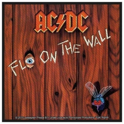 ACDC Fly On The Wall Aufnäher | 2822