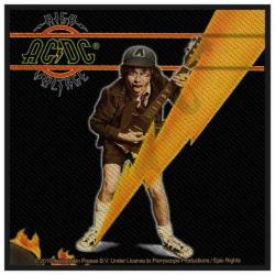 AC/DC High Voltage Album Aufnäher | 2833