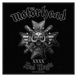 Motörhead Bad Magic Aufnäher | 2853