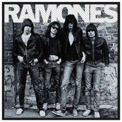 Ramones Ramones 76 Aufnäher | 2869