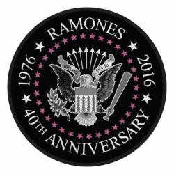 Ramones Ramones 40th Anniversary | 2870