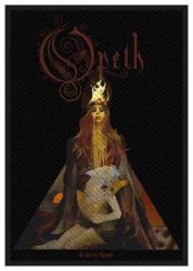 Opeth Sorceress Persephone Aufnäher | 2877
