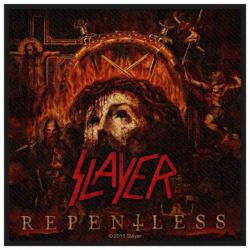 Slayer Repentless Aufnäher