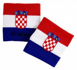 Schweißband Kroatien