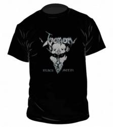 Venom - Black Metal - T-Shirt