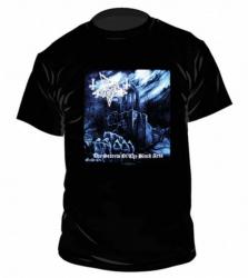 Dark Funeral - Secrets Of The Black Arts - T-Shirt