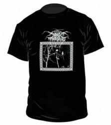 Darkthrone - Taakeferd/Under A Funeral Moon - T-Shirt