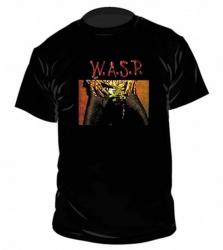 W.A.S.P. - I Fuck Like A Beast - T-Shirt