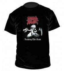 Morbid Angel - Leading The Rats - T-Shirt