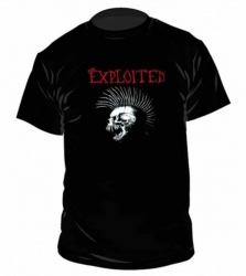 The Exploited - Beat The Bastards - T-Shirt
