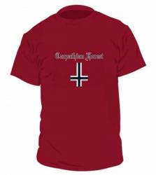 Carpathian Forest - Norway - T-Shirt