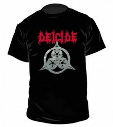 Deicide - Once Upon The Cross - Shirt