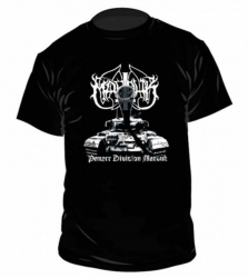 Marduk - Panzer Division - T-Shirt