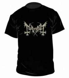 Mayhem - No Love No Hate - T-Shirt