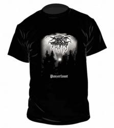 Darkthrone - Panzerfaust - T-Shirt