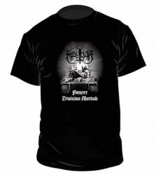Marduk - Panzer 1999 - Shirt
