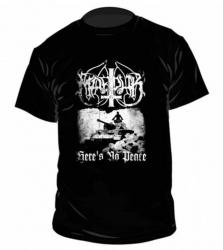 Marduk - Here's No Peace - T-Shirt