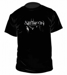 Satyricon - Age Of Nero - T-Shirt