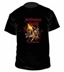 Dio - Last In Line - T-Shirt