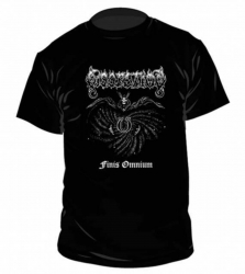 Dissection - Finis Omnium - T-Shirt