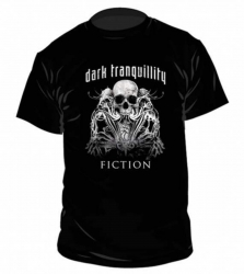 Dark Tranquility - The Ultimate Rebellion - T-Shirt