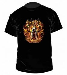Sinister - The Kill To Come - T-Shirt