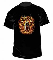 Samael - Star - T-Shirt