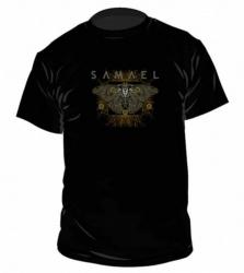 Samael - Moth - T-Shirt
