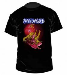 Massacre - From Beyond - Shirt