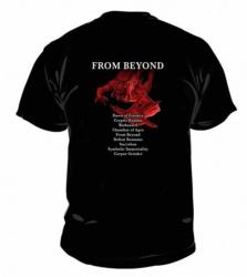 Massacre - From Beyond - T-Shirt